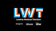 Lendrins weekend television startup slide recreation