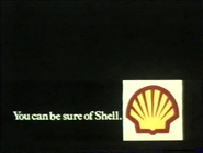 Shell AS TVC 1977