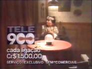 Tele 900 TVC - 18-4-1992 - 2