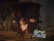 Cadbury's Flake AS TVC 1982