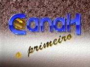 Canal 1 TN promo 1992