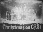 GRT1 Christmas ID 1973