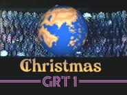 GRT1 Christmas ID 1975