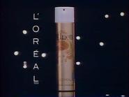 Loreal Elnett RLN TVC 1988