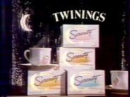 Twinings Serenity RLN TVC 1992