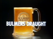 Bulmers Draught Anglosaw TVC 1983