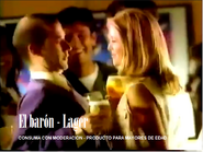 Cerveza el baron 1999