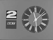 GRT2 clock 1964 2