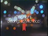 Michelob TVC 1986