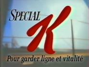 Special K 1997 RL TVC 2