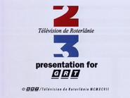 TVR GRT endcap 1997 pre-rebrand