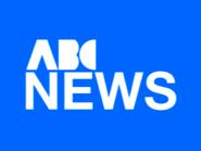ABC News 1972 open