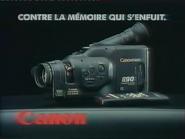 Canon Canovision RLN TVC 1990