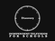 ITV Schools - Discovery