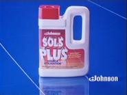 Johnson Sols Plus RLN TVC 1985