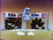 Kibe Sadia PS TVC 1988
