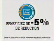 MAAR TVC 1998 1