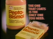 Pepto Bismol TVC - 3-25-1987