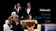 TN1 promo - Donos Disto Tudo - 2015