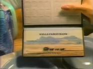 Wells Fargo TVC 5-15-1988 - 1