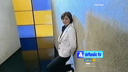 Artesic 2002 ID Davina McCall
