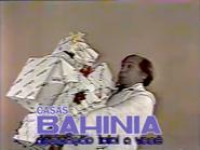Casas Bahinia TVC 1983