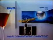 EPT PS Philips Flashsound sponsor 1985