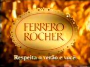 Ferrero Rocher ad 1995