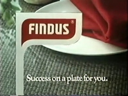 Findus AS TVC 1981 2
