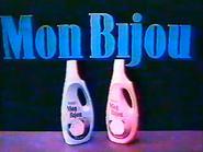 Mon Bijou PS TVC 1989