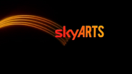 Sky Arts ID 2007