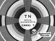 TN1 NG testcard 1957