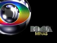 Bom Dia Minas slide 1996