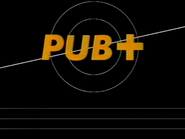 Canal Plus ad id 1990