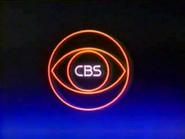 Cbs yellow white 1983