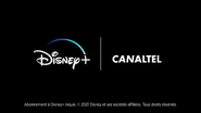 Disney Plus Canaltel RL TVC 2021