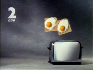 GRT toaster sting 1991
