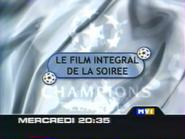 MV1 promo - UAFE Champions League - 2000