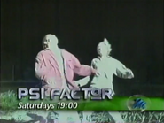 Mnet psi factor 97