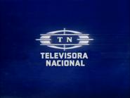 TN1 corporate holding slide blue white pre-1982 TN logo