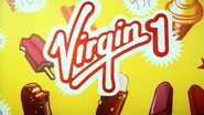 Virgin 1 ID - Ice Cream Van - 2009