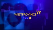 Westprovince ITV1 ID 2