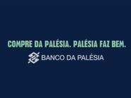 Banco da Palesia TVC 1976