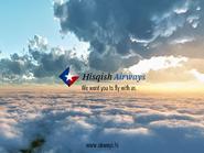 Hisqish Airways TVC 2000