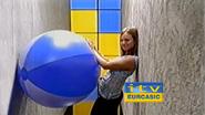 ITV Eurcasic ID - Tina O Brien - 2002 2