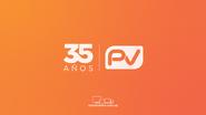 Puertovisión - 35th anniversary ID 2017