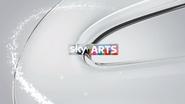 Sky Arts breakbumper Christmas 2015