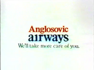 Anglosovic Airways AS TVC 1976