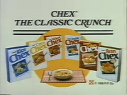 Chex TVC - 1-29-1989