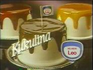 Kukulina comercial 1984